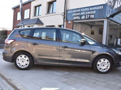 Ford S-MAX 2.0 TDCi Business Class - - GARANTIE 12 MOIS - - - <small></small> 19.990 € <small>TTC</small> - #14