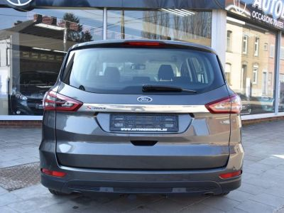 Ford S-MAX 2.0 TDCi Business Class - - GARANTIE 12 MOIS - - - <small></small> 19.990 € <small>TTC</small> - #15