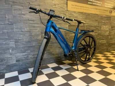 Ford Shelby E-Bike number 4 of 650 - <small></small> 9.711 € <small></small> - #1