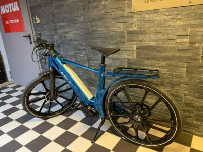 Ford Shelby E-Bike number 4 of 650 - <small></small> 9.711 € <small></small> - #2