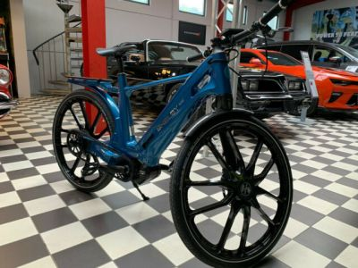 Ford Shelby E-Bike number 4 of 650 - <small></small> 9.711 € <small></small> - #3