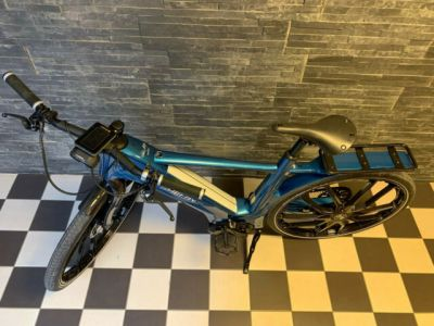 Ford Shelby E-Bike number 4 of 650 - <small></small> 9.711 € <small></small> - #4