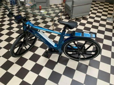 Ford Shelby E-Bike number 4 of 650 - <small></small> 9.711 € <small></small> - #5