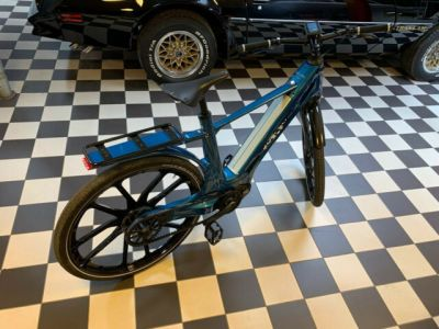 Ford Shelby E-Bike number 4 of 650 - <small></small> 9.711 € <small></small> - #7