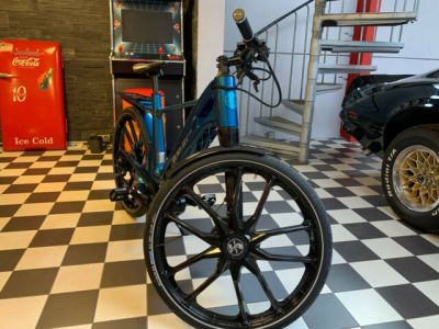 Ford Shelby E-Bike number 4 of 650 - <small></small> 9.711 € <small></small> - #9