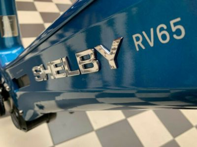 Ford Shelby E-Bike number 4 of 650 - <small></small> 9.711 € <small></small> - #10