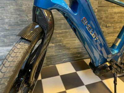 Ford Shelby E-Bike number 4 of 650 - <small></small> 9.711 € <small></small> - #11
