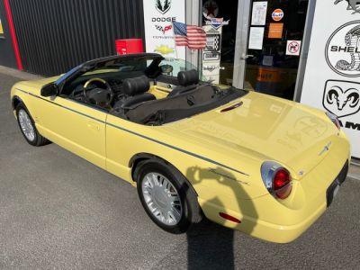 Ford Thunderbird 3,9L V8 245CH BVA - <small></small> 29.900 € <small>TTC</small> - #6