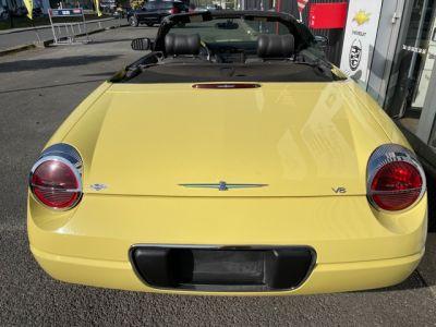 Ford Thunderbird 3,9L V8 245CH BVA - <small></small> 29.900 € <small>TTC</small> - #7