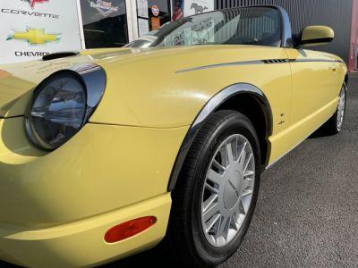 Ford Thunderbird 3,9L V8 245CH BVA - <small></small> 29.900 € <small>TTC</small> - #15