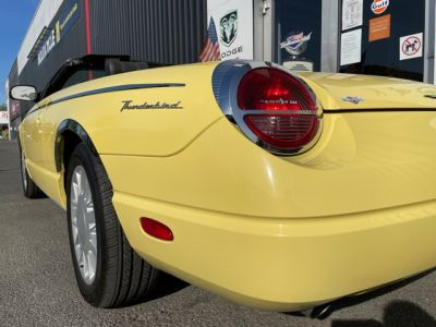 Ford Thunderbird 3,9L V8 245CH BVA - <small></small> 29.900 € <small>TTC</small> - #16