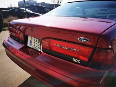 Ford Thunderbird FORD THUNDERBIRD LX V8 - Automatique - <small></small> 8.000 € <small>TTC</small> - #10