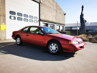 Ford Thunderbird FORD THUNDERBIRD LX V8 - Automatique - <small></small> 8.000 € <small>TTC</small> - #12