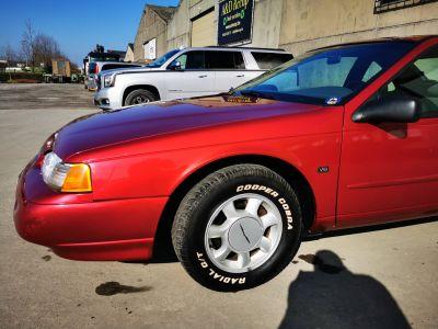 Ford Thunderbird FORD THUNDERBIRD LX V8 - Automatique - <small></small> 8.000 € <small>TTC</small> - #15