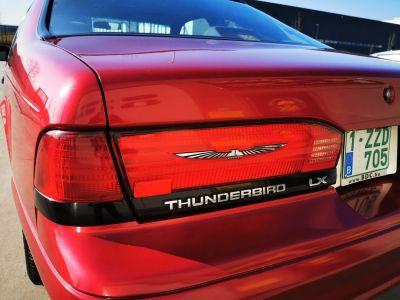 Ford Thunderbird FORD THUNDERBIRD LX V8 - Automatique - <small></small> 8.000 € <small>TTC</small> - #19