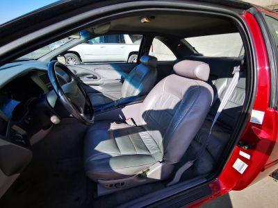 Ford Thunderbird FORD THUNDERBIRD LX V8 - Automatique - <small></small> 8.000 € <small>TTC</small> - #24