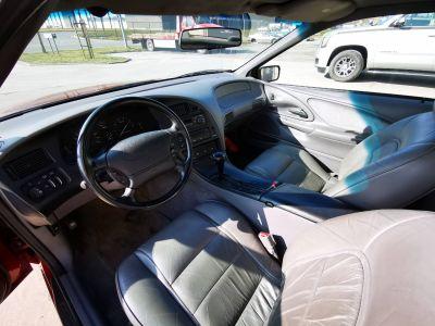 Ford Thunderbird FORD THUNDERBIRD LX V8 - Automatique - <small></small> 8.000 € <small>TTC</small> - #25