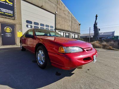Ford Thunderbird FORD THUNDERBIRD LX V8 - Automatique - <small></small> 8.000 € <small>TTC</small> - #57