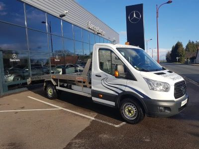 Ford Transit 2T CCb P350 L4 RJ 2.2 TDCi 125ch Ambiente Dépanneuse - <small></small> 22.680 € <small>TTC</small>