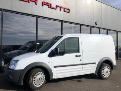 Ford Transit Connect FGN 1.8 TDCI 90 200C - <small></small> 4.500 € <small>TTC</small> - #1