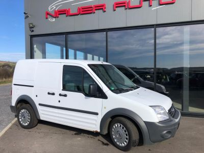 Ford Transit Connect FGN 1.8 TDCI 90 200C - <small></small> 4.500 € <small>TTC</small> - #2