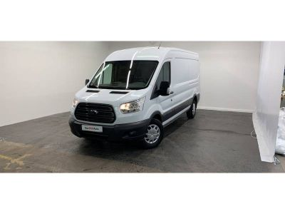 Ford Transit FOURGON T350 L3H2 2.0 TDCI 170 TREND BUSINESS - <small></small> 17.529 € <small>TTC</small> - #1