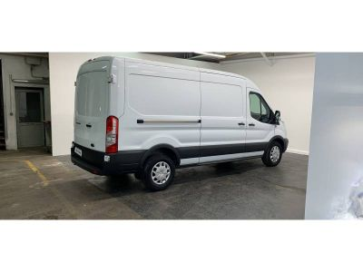 Ford Transit FOURGON T350 L3H2 2.0 TDCI 170 TREND BUSINESS - <small></small> 17.529 € <small>TTC</small> - #2