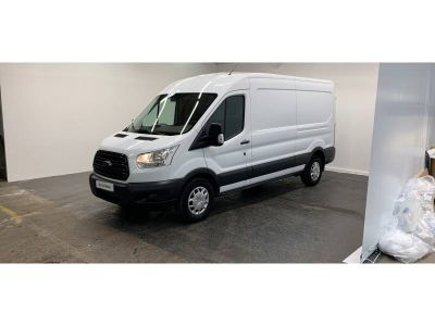 Ford Transit FOURGON T350 L3H2 2.0 TDCI 170 TREND BUSINESS - <small></small> 17.529 € <small>TTC</small> - #4