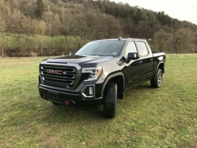 G.M.C Sierra AT 4 Crew Cab Carbon Pro 6.2 - <small></small> 69.950 € <small></small> - #1