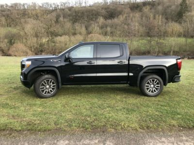 G.M.C Sierra AT 4 Crew Cab Carbon Pro 6.2 - <small></small> 69.950 € <small></small> - #2