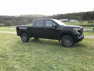 G.M.C Sierra AT 4 Crew Cab Carbon Pro 6.2 - <small></small> 69.950 € <small></small> - #5