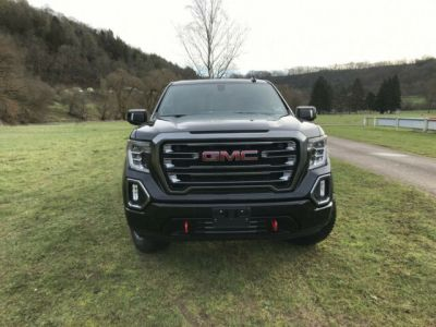 G.M.C Sierra AT 4 Crew Cab Carbon Pro 6.2 - <small></small> 69.950 € <small></small> - #6