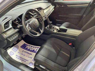 Honda CIVIC 1.6 I-DTEC 120 EXECUTIVE 5P - <small></small> 18.250 € <small>TTC</small> - #6