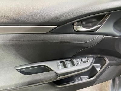 Honda CIVIC 1.6 I-DTEC 120 EXECUTIVE 5P - <small></small> 18.250 € <small>TTC</small> - #9