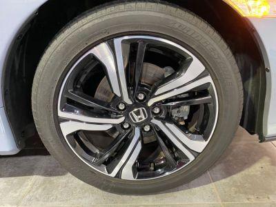 Honda CIVIC 1.6 I-DTEC 120 EXECUTIVE 5P - <small></small> 18.250 € <small>TTC</small> - #13