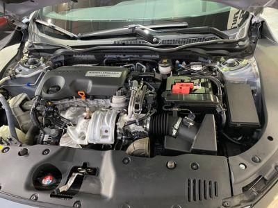 Honda CIVIC 1.6 I-DTEC 120 EXECUTIVE 5P - <small></small> 18.250 € <small>TTC</small> - #14
