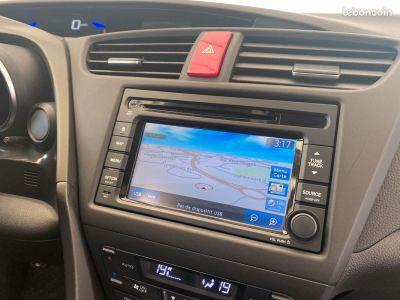 Honda CIVIC 1.8 I-Vtec 142 Executive Navi 1ère Main 40'000 Km - <small></small> 14.990 € <small>TTC</small> - #6