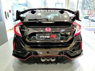 Honda CIVIC 2.0 i-VTEC 320ch Type R GT 2020 - <small></small> 48.990 € <small>TTC</small>