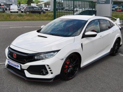 Honda CIVIC 2.0 I-VTEC TYPE-R GT