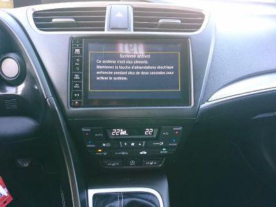 Honda CIVIC Break 1.6 i-DTEC 120ch Exclusive Navi - <small></small> 15.490 € <small>TTC</small>