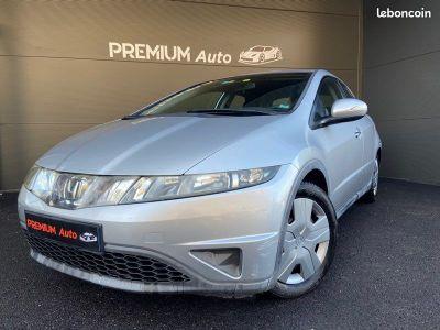Honda Civic VIII 5p 1.4 i 83cv i-shift Boîte auto - <small></small> 5.990 € <small>TTC</small> - #1