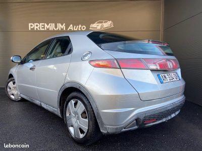 Honda Civic VIII 5p 1.4 i 83cv i-shift Boîte auto - <small></small> 5.990 € <small>TTC</small> - #2