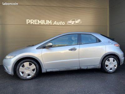 Honda Civic VIII 5p 1.4 i 83cv i-shift Boîte auto - <small></small> 5.990 € <small>TTC</small> - #3