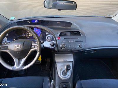 Honda Civic VIII 5p 1.4 i 83cv i-shift Boîte auto - <small></small> 5.990 € <small>TTC</small> - #4