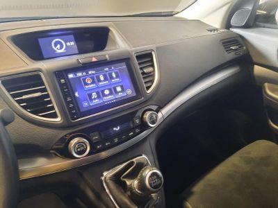 Honda CR-V 1.6 i-DTEC 120ch Executive Navi 2WD - <small></small> 19.500 € <small>TTC</small> - #2