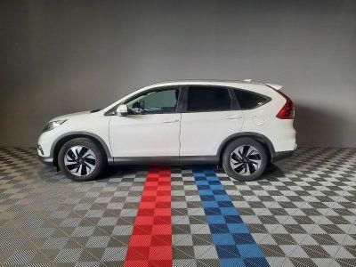Honda CR-V 1.6 i-DTEC 120ch Executive Navi 2WD - <small></small> 19.500 € <small>TTC</small> - #8