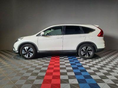 Honda CR-V 1.6 i-DTEC 120ch Executive Navi 2WD - <small></small> 19.500 € <small>TTC</small> - #9