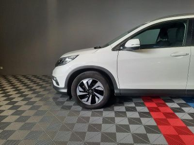 Honda CR-V 1.6 i-DTEC 120ch Executive Navi 2WD - <small></small> 19.500 € <small>TTC</small> - #10