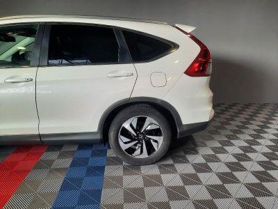 Honda CR-V 1.6 i-DTEC 120ch Executive Navi 2WD - <small></small> 19.500 € <small>TTC</small> - #11