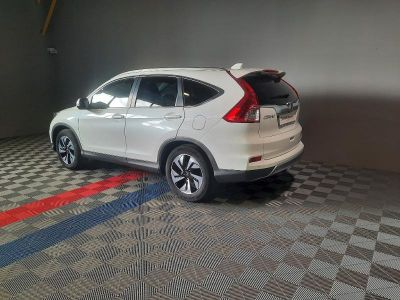 Honda CR-V 1.6 i-DTEC 120ch Executive Navi 2WD - <small></small> 19.500 € <small>TTC</small> - #13
